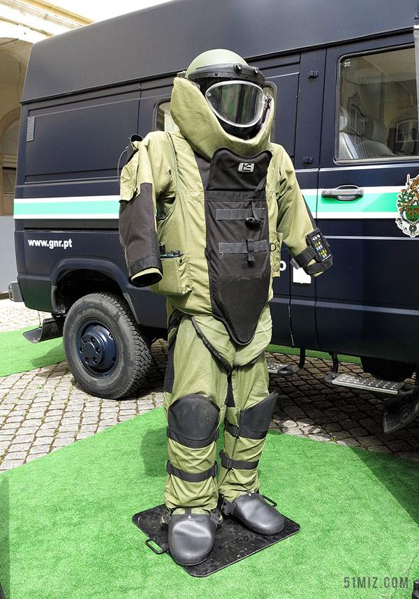 特警防护服布料
