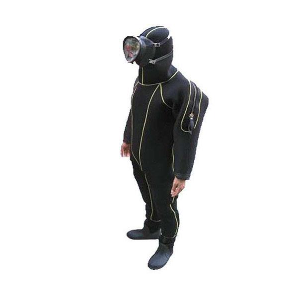 潜水防护服布料