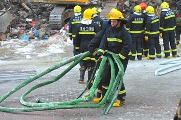 消防、防火防护服布料