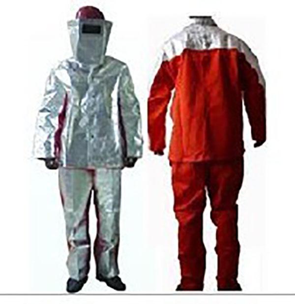 高压绝缘防护服布料