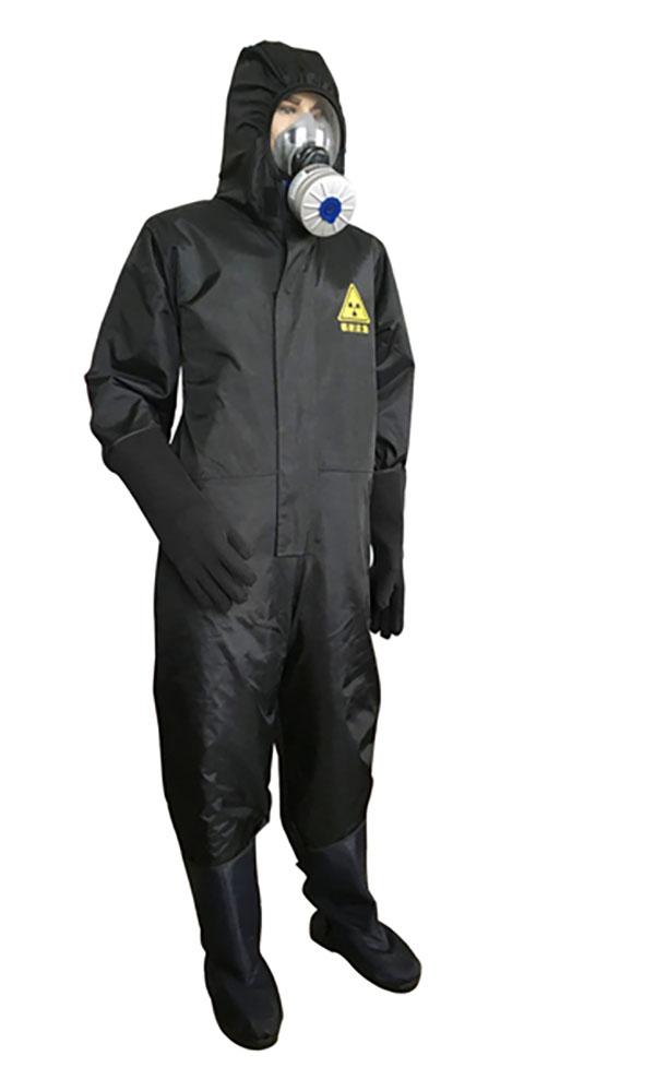 核辐射(无铅)防护服布料