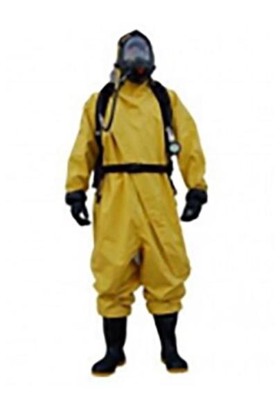 病毒防护服面料
