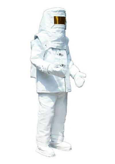 刺激性气体防护服面料