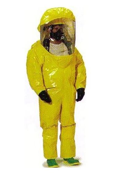 毒气防护服面料